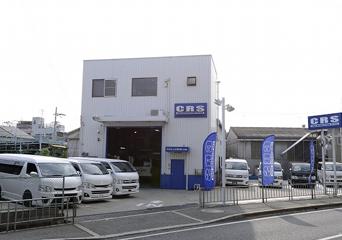 CRS大阪