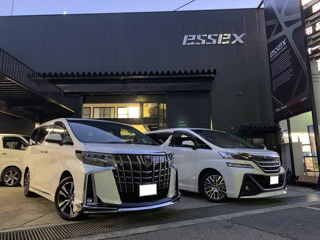 CRS大阪店  新車ハイエース★納車ブログ★