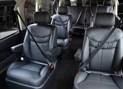 HIACE GRAND CABIN COMPLETE「LIMOUSINE EXP-L LOCATION」WAGON 3ナンバー 10人乗り