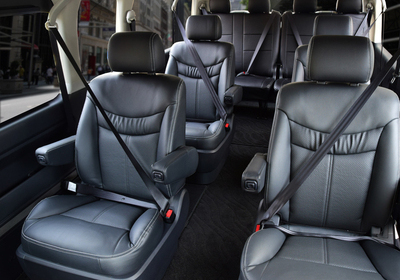 HIACE GRAND CABIN COMPLETE「LIMOUSINE EXP-L LOCATION」WAGON 3ナンバー 10人乗り