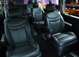 HIACE GRAND CABIN COMPLETE 「LIMOUSINE EXP-L」WAGON 3ナンバー 9人乗