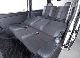 HIACE S-GL COMPLETE「LIMOUSINE 8」WAGON 3or5ナンバー 8人乗り