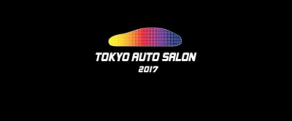 ☆イベント情報☆ 1月13日~15日は『東京オートサロン』へ!!