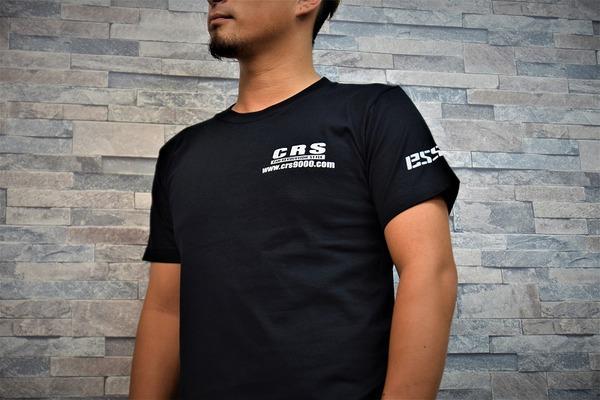 【ハイエース】新商品CRSオリジナルTシャツができました!