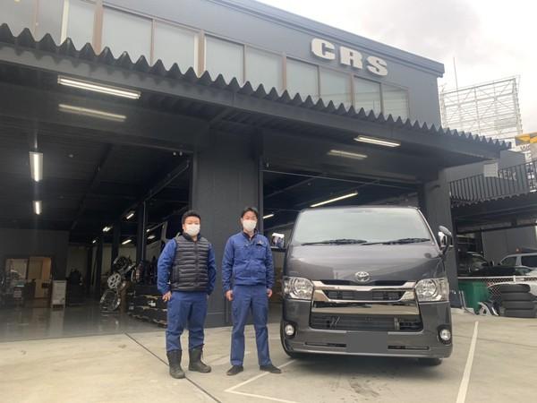 大阪府 株式会社港建機様