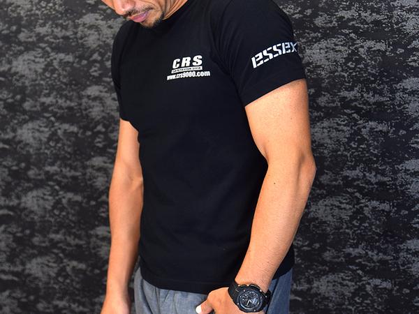 これからの時季CRSオリジナルTシャツの出番です!これさえあればCRSファミリーの仲間入り?