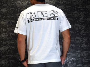 CRSオリジナルTシャツは着心地良く これからの季節に大活躍!これさえあればCRSファミリーの仲間入り?