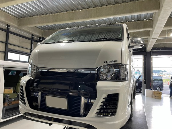 CRS横浜店で施工したイチモク置かれたい車両紹介させて頂きますッ!☆