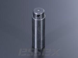 2ピースシェルナット アルミシェル用 樹脂アダプター