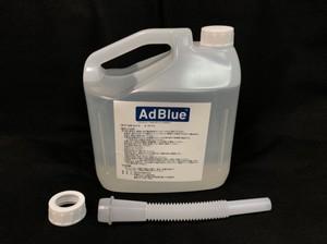 AdBlue アドブルー 5L
