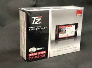 TZセーフティレーダー  TZ-R203L
