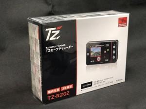 TZセーフティレーダー  TZ-R202