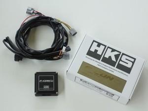 HKS製 F-CON D2 燃料コントロールコンピューター