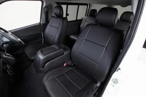ESSEX GL用シートカバー フロント2席のみ スタンダードタイプ