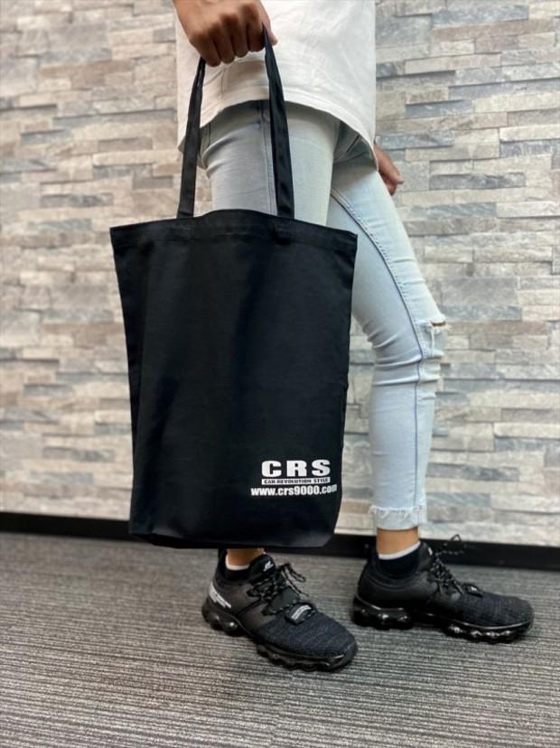 CRS トートバッグ 370×240×120