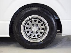 スタッドレスタイヤセットEX-15+ICE NAVI CARGO2019