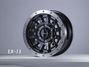 EX-15 【15×6 +33】