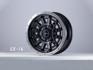 EX-16 【16×6.5 +38】