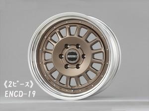 《2PC》ENCD-19【8.0J〜11.5J】