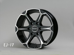 EJ-17【17×7.0 +43】