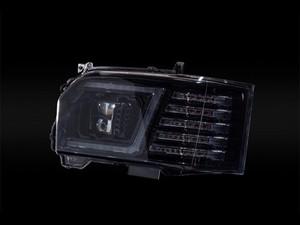 ジュエルヘッドランプシリーズ 4型~用 シーケンシャルタイプ