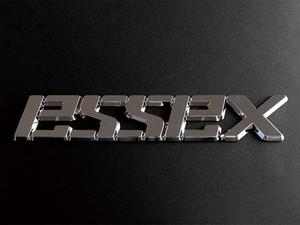 ESSEXエンブレムA 180×35mm