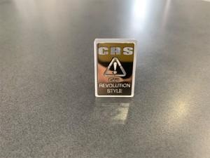 CRS セキュリティ用アクリルスキャナー