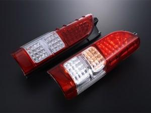 【全型式取付可能】4型純正ルック LEDテールランプ