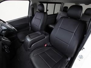 ESSEX S-GL用シートカバー フロント2席のみ スタンダードタイプ