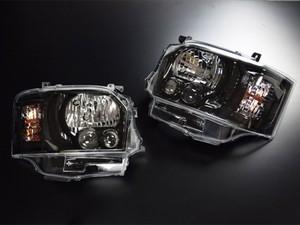 【4型フェイスチェンジ用】4型LEDルックハロゲンヘッドライト