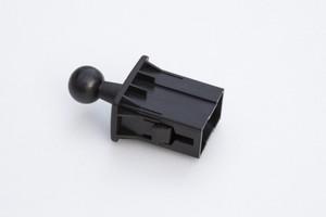 ワイヤレス充電ホルダー向けスイッチホールカバー15.8φ Atype(4型〜)