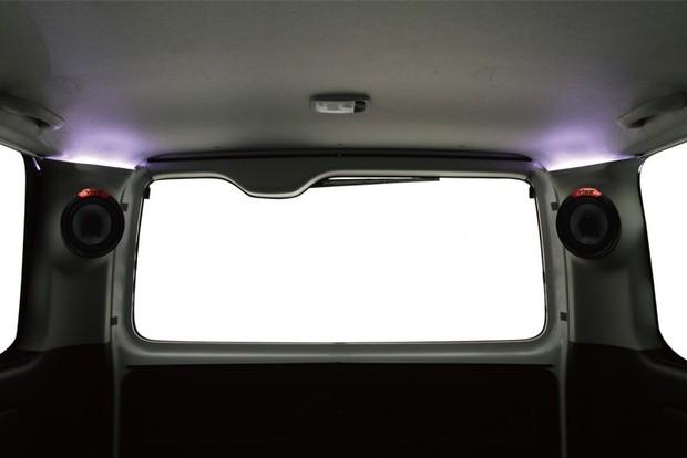 ナローS-GL用 Dピラースピーカーフルセット (LED付)