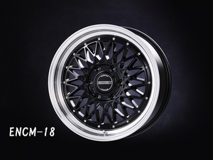 ENCM-18【18×7.5 +42】