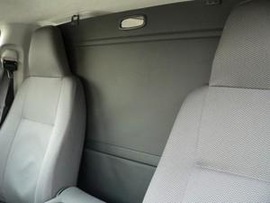 1BOX N・W 200系ハイエースナロー用 ロールスクリーン