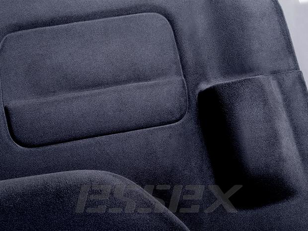 ファブリックトリムカバー ハイエース200系S-GL専用